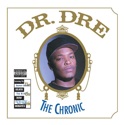 Dr. Dre – The Chronic (CD) (1992) (FLAC + 320 kbps)