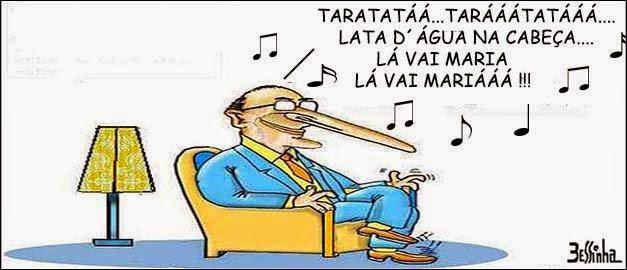 Alckmin deixou bairros mais pobres de SP sem água há anos, diz jornal
