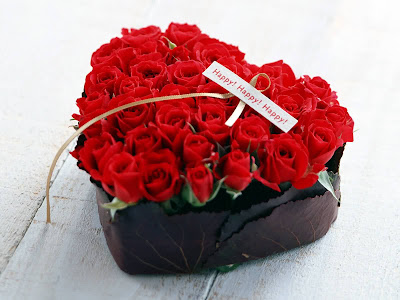 valentines day roses by cool wallpapers at cool wallpapers