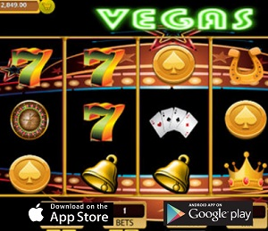 Casino Game of the Month - Fruit Slots