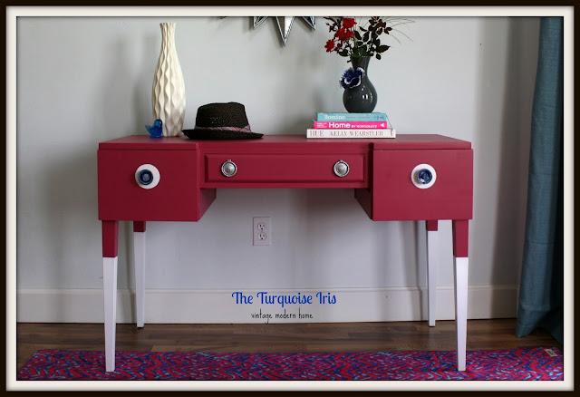 The Turquoise Iris Furniture Amp Art Mid Century
