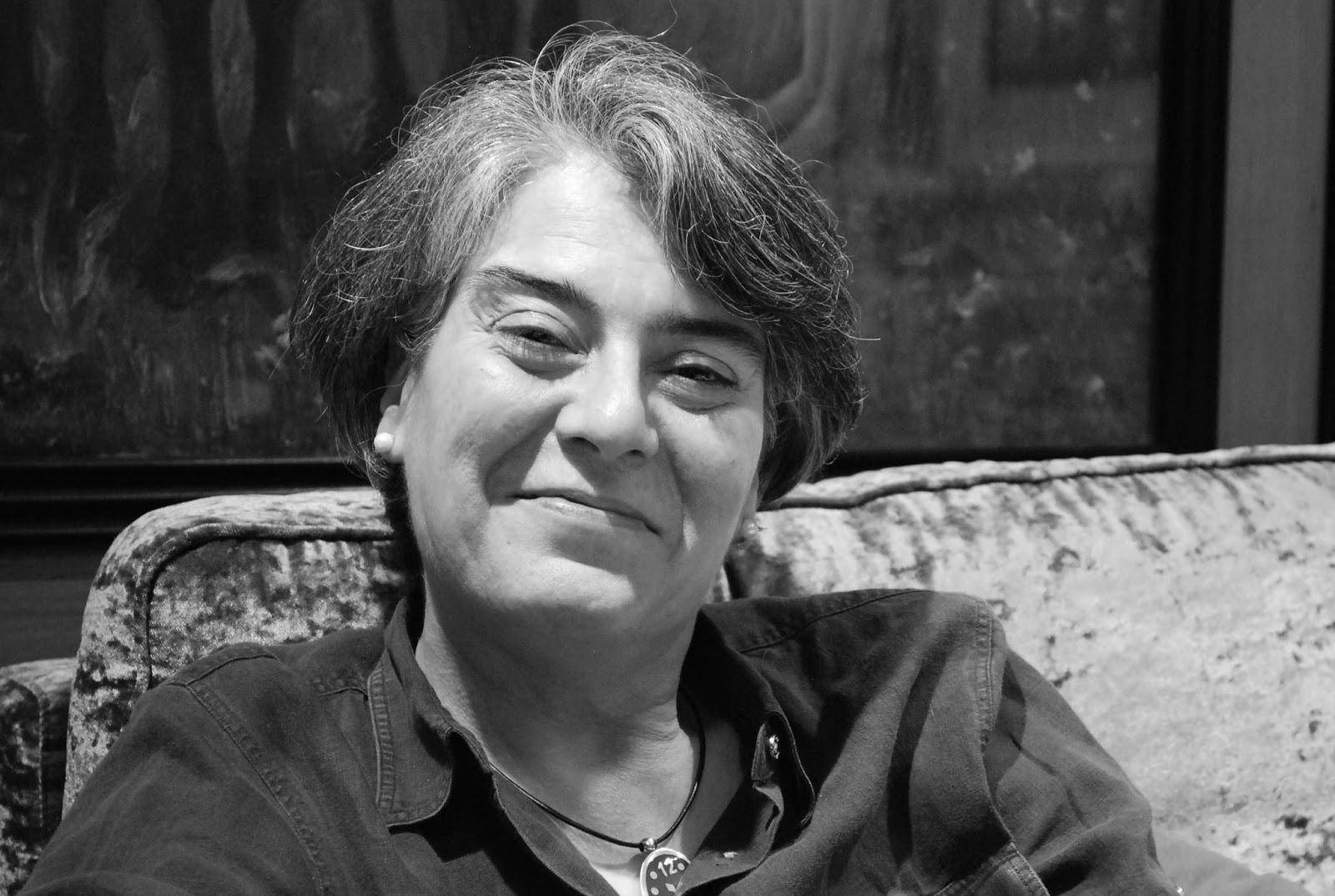 EL ECO DE LAS VOCES: Matilde Asensi, escritora: «Los lectores me han ...