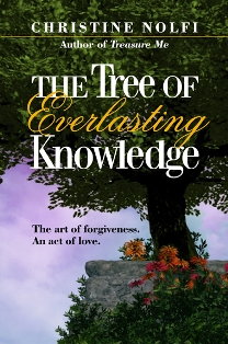 The Tree of Everlasting Knowledge - Christine Nolfi