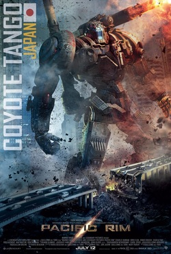 Watch Pacific Rim Movie Free Online