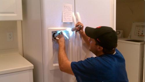 Sửa tủ lạnh hải phòng
