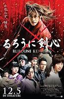 Rurouni Kenshin Live Action (2012)