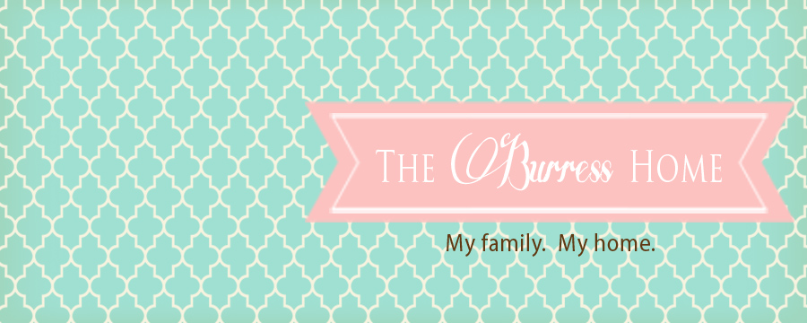 The Burress Home