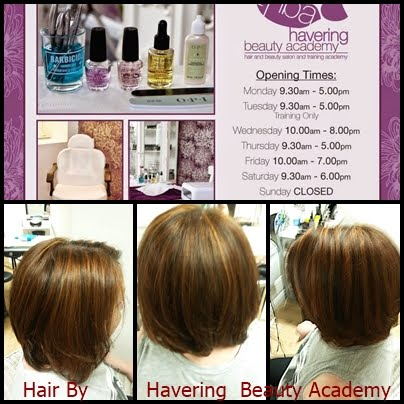 Havering Hair and Beauty Academy