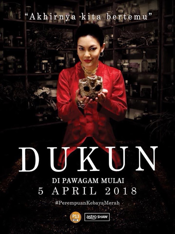 5 APRIL 2018 - DUKUN (Malay)