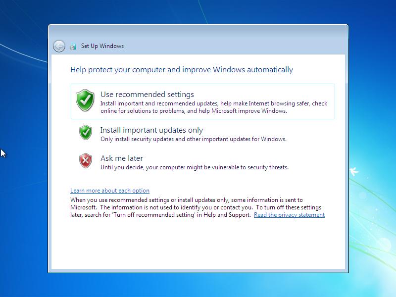 Cara Install Windows 7 (Lengkap Dengan Gambar) 12