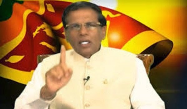 No Selections for SLFP MPs Who Disregarded Control