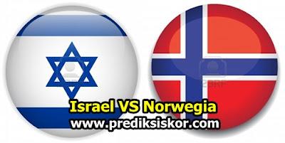 Prediksi Israel VS Norwegia Piala Eropa U-21 2013