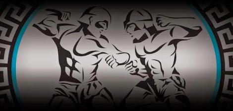 Το Παγκράτιον στην Αρχαία Ελλάδα - Η απόλυτη Ελληνική πολεμική τέχνη