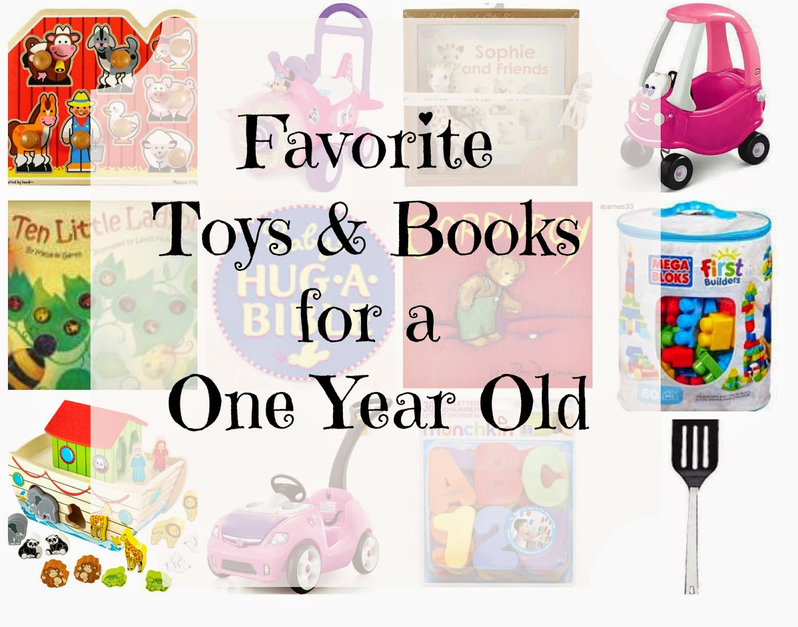 Toys For 13 Month Olds : My month old s favorite toys books great gift ideas
