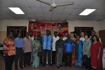 4.12.2011 Majlis Mesra Rakyat Sempena Hari Krismas