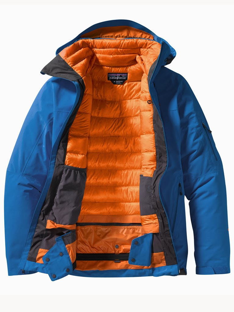 Sportmondo sports portal: Best Men's Ski Jacket Winners ...