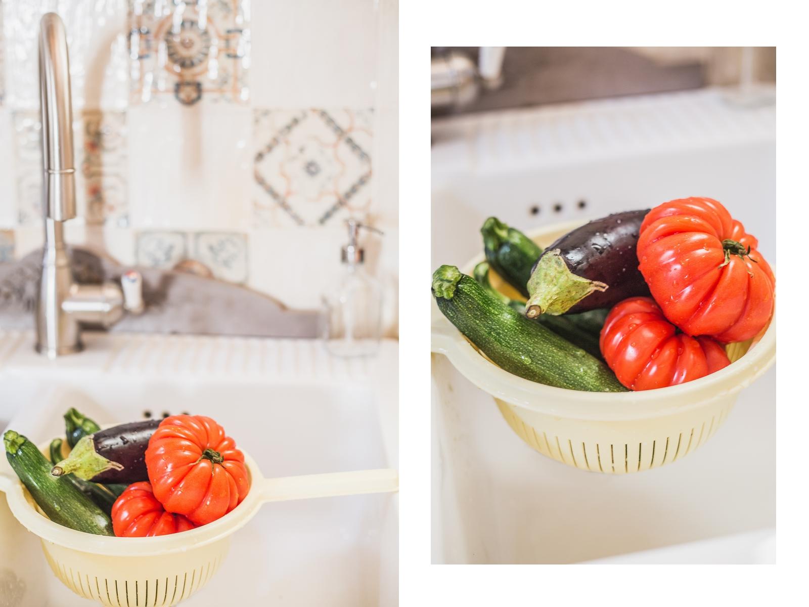 Papillotes Dos de cabillaud et ses légumes