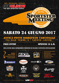 SPORTY MEETING 2017