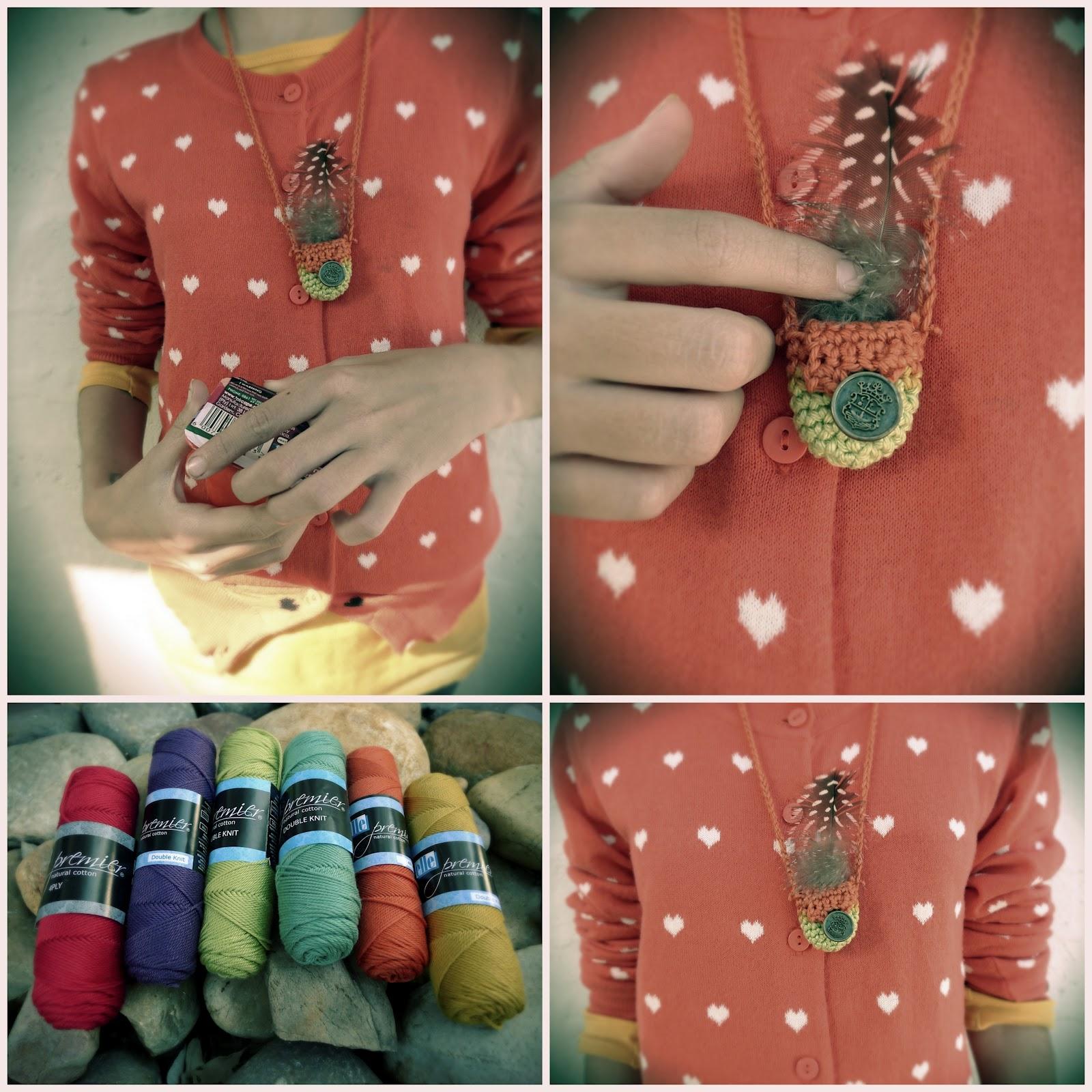pigtails: Yarn Yarn Yarn