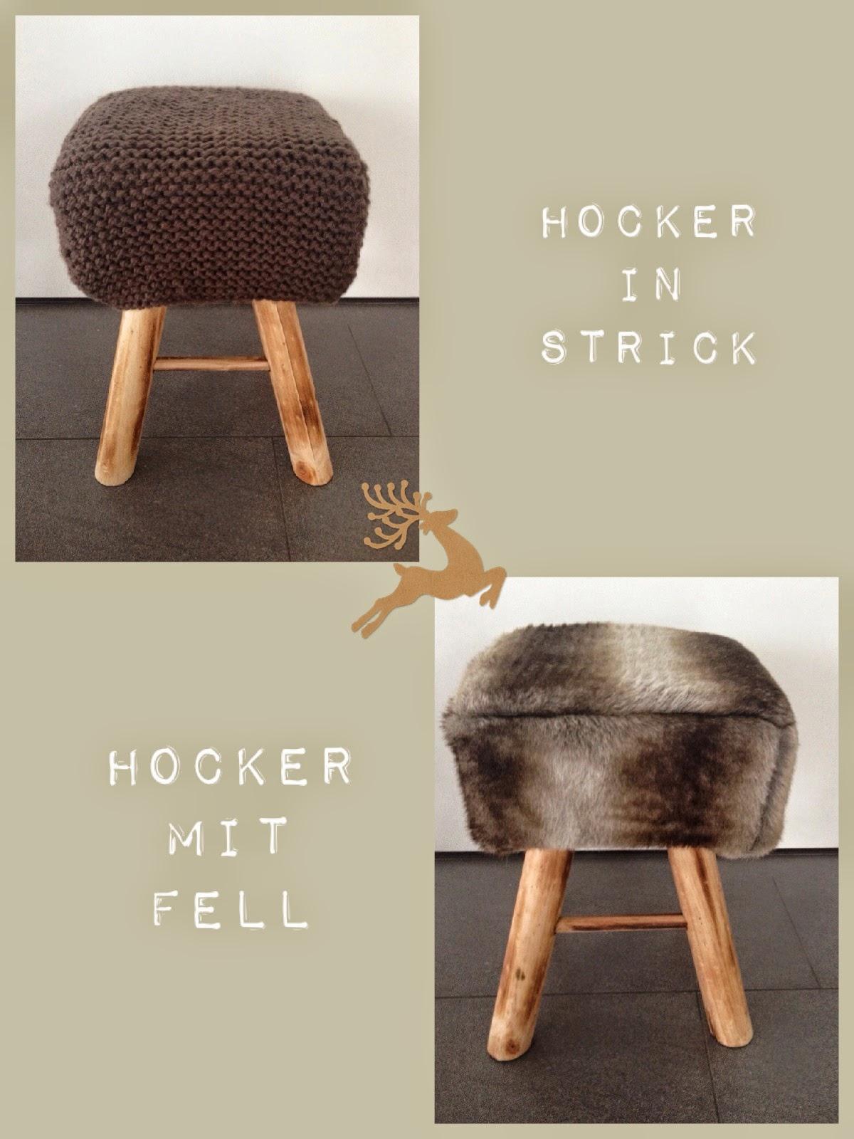 wohnbrise hocker. Black Bedroom Furniture Sets. Home Design Ideas