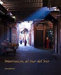 Marruecos, Al Sur del Sur