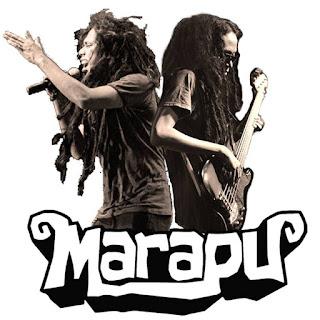 marapu band 2015