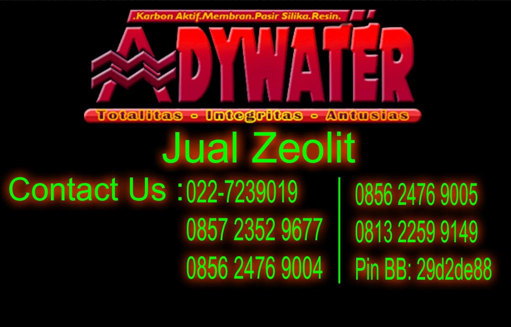 Harga Zeolit - jual Zeolit - Jual Mangan Zeolit