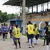 600 jovens participaram da avaliação do Santos F.C