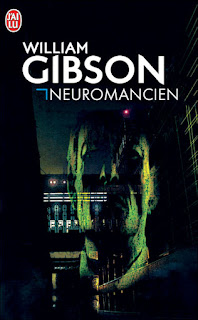 Neuromancien - William Gibson
