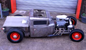 1932 Ford Hot Rod PU