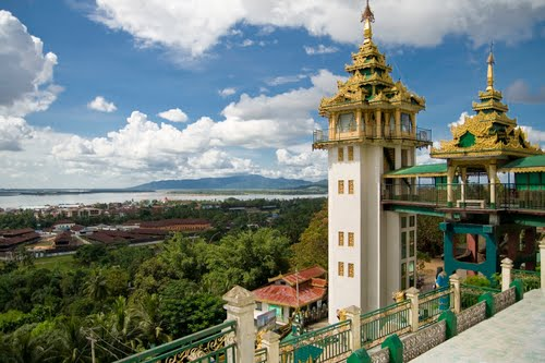 Mawlamyine Myanmar  city images : MAWLAMYINE CITY is the forth largest city of Myanmar or Burma ...