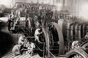 Το παλιό ηλεκτρικό εργοστάσιο