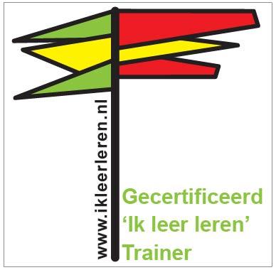 Ik leer leren trainer