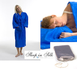 Sleep in Silk