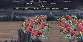 Heroes Battle 4