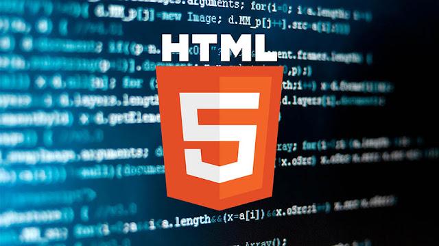 Pengenalan dan Pemahaman Dasar HTML5