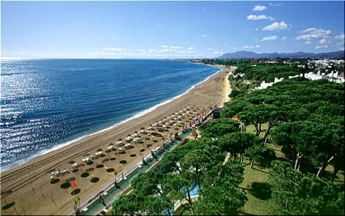 world visits costa sol tourist spot in spain