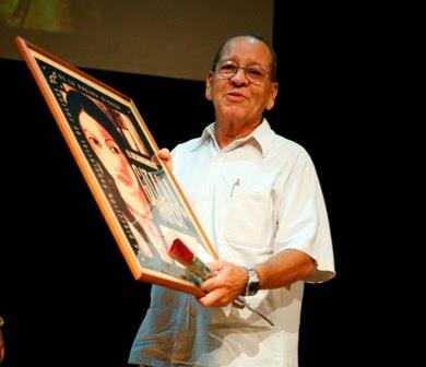 Julio Pulido: Premio Nacional de Televisión cubana