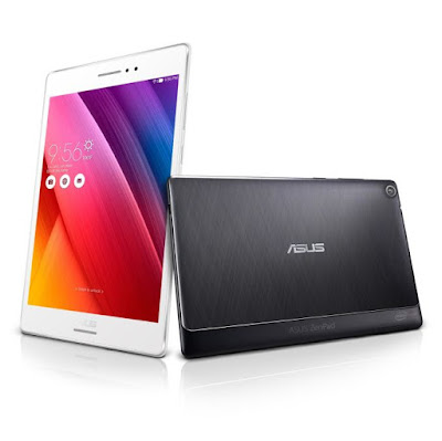 Asus ZenPad S 8 Specification, Tablet Powered Intel Atom And 4GB RAM