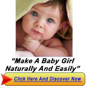 How to A baby A girl Prediction