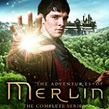 Merlin: The Complete Series Will Appear on Blu-ray on November 4th