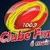Ouvir a Rádio Clube FM 100,9 de Iturama / Minas Gerais - Online ao Vivo