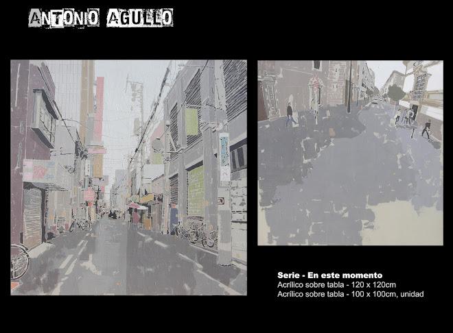ANTONIO AGULLO