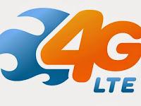 Daftar Harga Internet 4G Semua Operator 2016