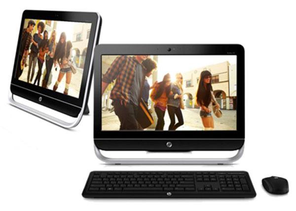 HP Pavilion 20 llega con Ubuntu a un precio muy atractivo