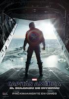 Capitan America: El soldado de invierno (2014) online y gratis