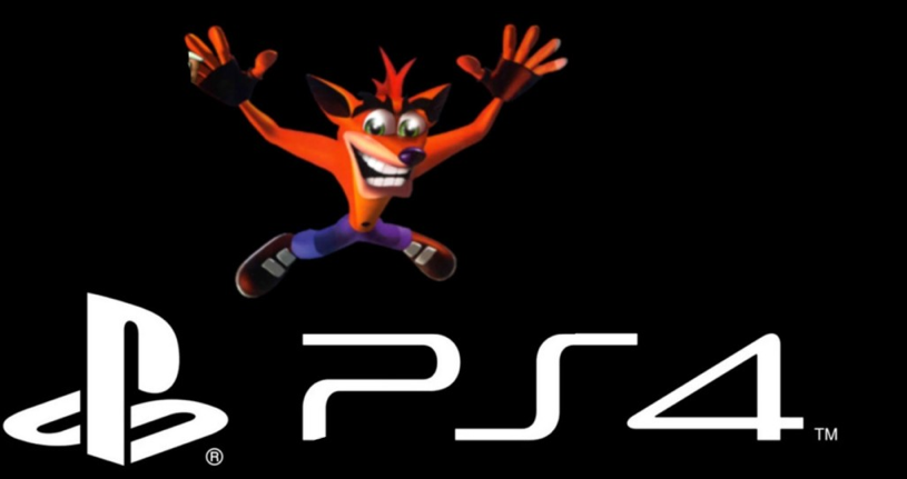 crash bandicoot ps4 video game return
