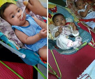 Tempat Penitipan Bayi yang Aman, Nyaman dan Edukatif