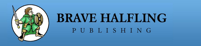 Brave Halfling Publishing