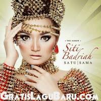 Download Lagu Dangdut Siti Badriah Satu Sama MP3